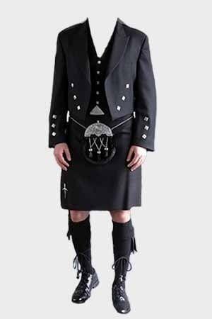 Argyll Kilt Outfits