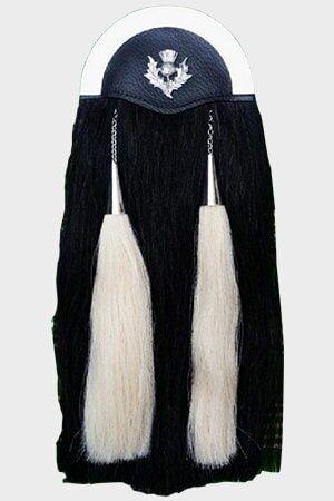 Horse Hair Sporrans