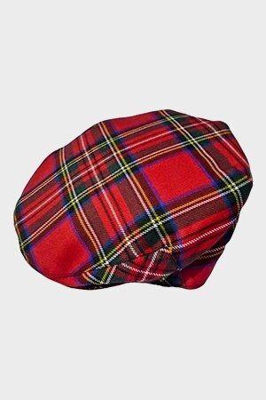 Scottish Caps
