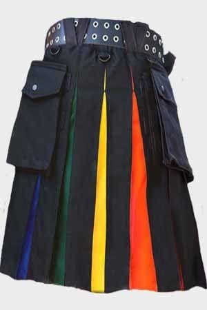 Hybrid Kilt for Women